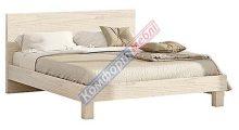 Кровать К-101 - Кровати из ЛДСП