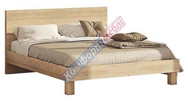 Кровать К-102 - 1