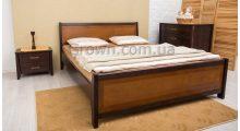 Кровать Сити с изножьем - Кровати деревянные
