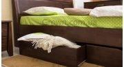 Кровать Сити с ящиками - 4