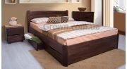 Кровать Сити с ящиками - 3