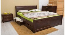 Кровать Сити с ящиками - Кровати деревянные