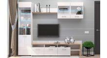 Гостиная Эмили 2 - Мебель для гостиной