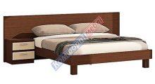 Кровать К-104 - Кровати из ЛДСП