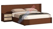 Кровать К-105 - Кровати из ЛДСП