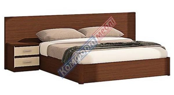 Кровать К-105 - 1