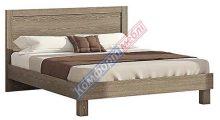 Кровать К-107 - Кровати из ЛДСП