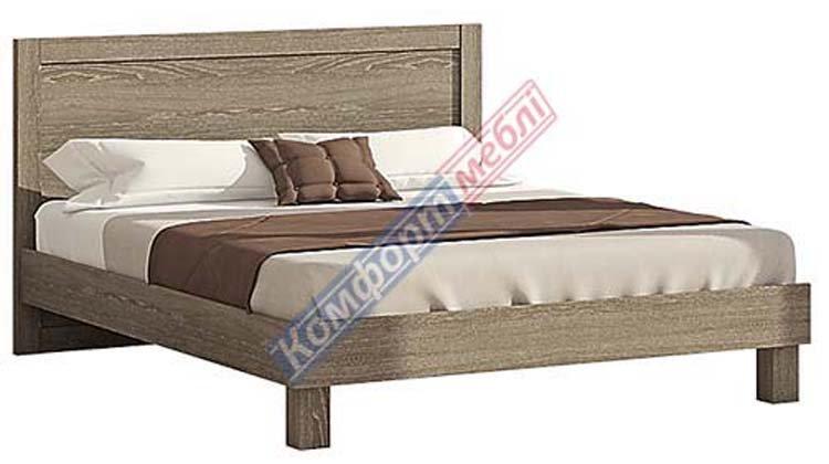 Кровать К-107 - 1