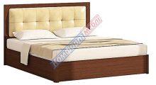 Кровать К-129 - Кровати из ЛДСП