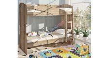 Кровать К-130 - Детские кровати