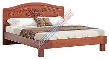 Кровать К-150 - Кровати из ЛДСП