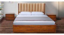 Кровать Калифорния с подъёмным механизмом - Кровати мягкие