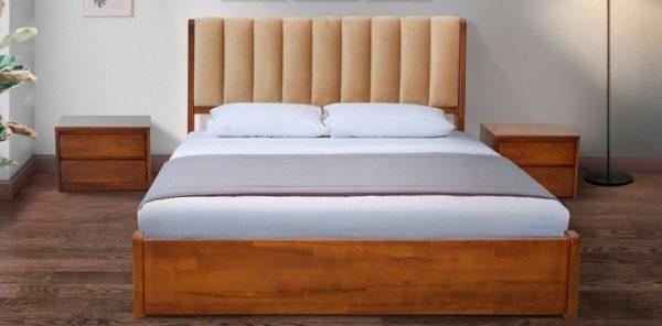 Кровать Калифорния с подъёмным механизмом - 1