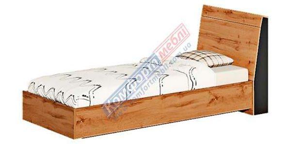 """Кровать """"Оксфорд"""" 900 - 1"""