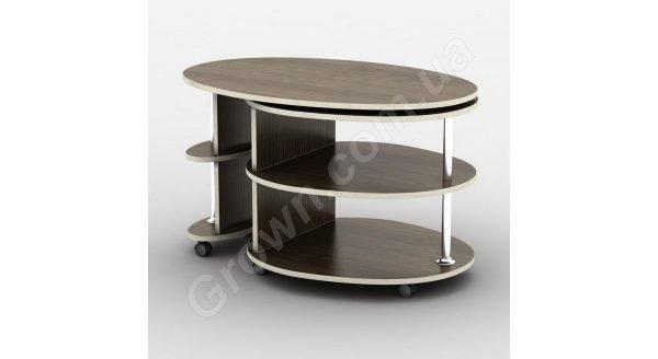 Журнальный столик «Бюрократ» - 1