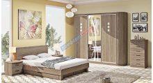 Спальня СП-4531 Хай-тек - Комплекты спален