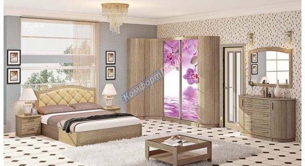 Спальня СП-4532 Хай-тек - 1