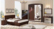 Спальня СП-4536 Хай-тек - Комплекты спален