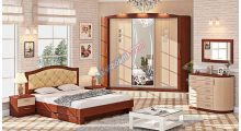 Спальня СП-4538 Хай-тек - Комплекты спален