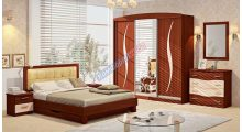 Спальня СП-4541 Хай-тек - Комплекты спален