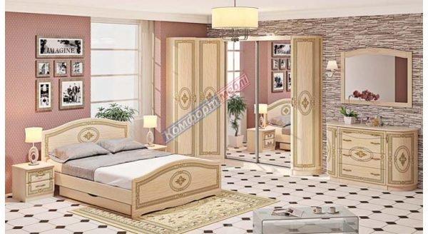 Спальня СП-4542 Леванте - 1
