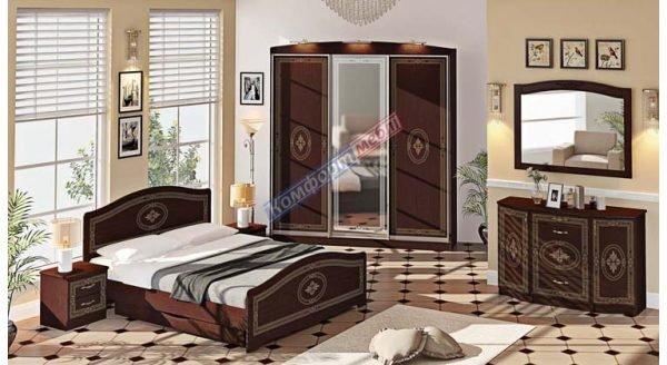 Спальня СП-4543 Леванте - 1