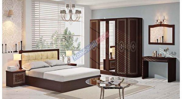 Спальня СП-4544 Леванте - 1