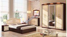 Спальня СП-4546 Леванте - Комплекты спален