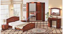 Спальня СП-4547 Инкрустация - Комплекты спален