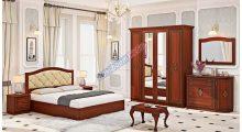 Спальня СП-4549 Инкрустация - Комплекты спален