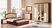 Спальня СП-4551 Флора - Комплекты спален