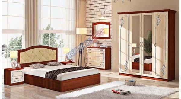 Спальня СП-4551 Флора - 1