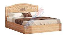 """Кровать 1600 """"Классика 3"""" с подъемным механизмом - Кровати с подъемным механизмом"""