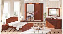Спальня СП-4552 Классика - Комплекты спален
