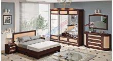 Спальня СП-4559 Престиж - Комплекты спален