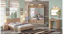 Спальня СП-4560 Престиж - Комплекты спален
