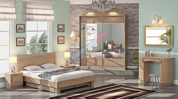 Спальня СП-4560 Престиж - 1