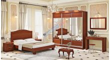 Спальня СП-4564 Престиж - Комплекты спален
