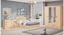Спальня СП-4565 Престиж - Комплекты спален