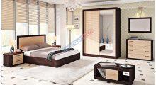 Спальня СП-4569 Де Люкс - Комплекты спален