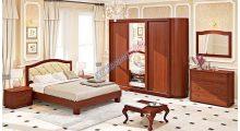 Спальня СП-4571 Де Люкс - Комплекты спален