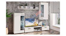 Стенка МС-4326 серия «Эко» - Мебель для гостиной
