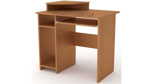 Стол компьютерный СКМ-1 - Бук