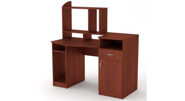 Стол компьютерный Комфорт-2 - Яблоня