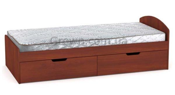 Кровать-90+2 - Яблоня