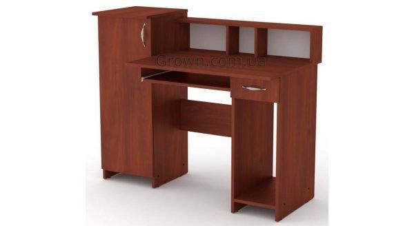 Стол компьютерный ПИ-ПИ-2 - Яблоня