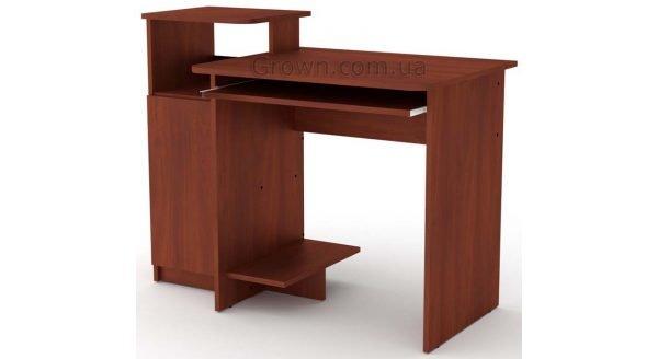 Стол компьютерный СКМ-2 - Яблоня