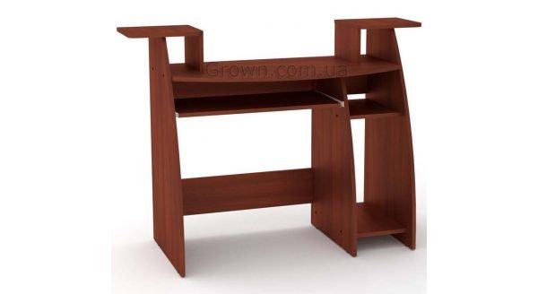 Стол компьютерный СКМ-4 - Яблоня