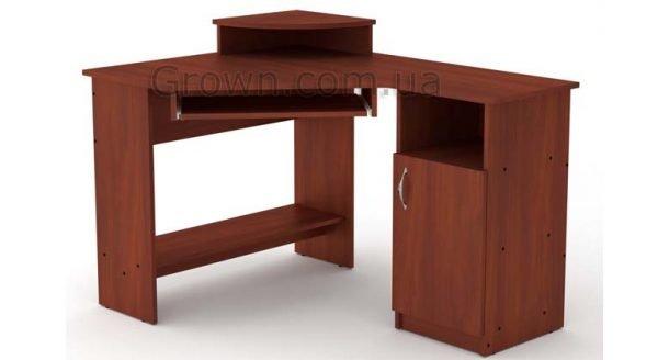 Стол компьютерный СУ-1 - Яблоня