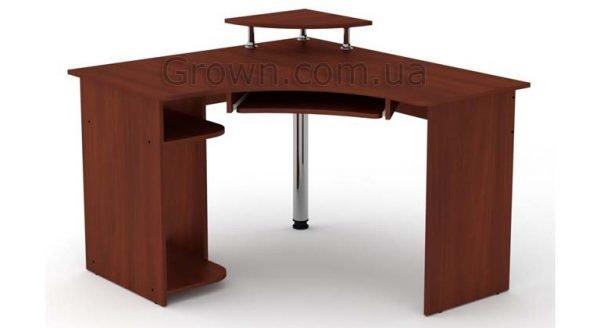 Стол компьютерный СУ-8 - Яблоня